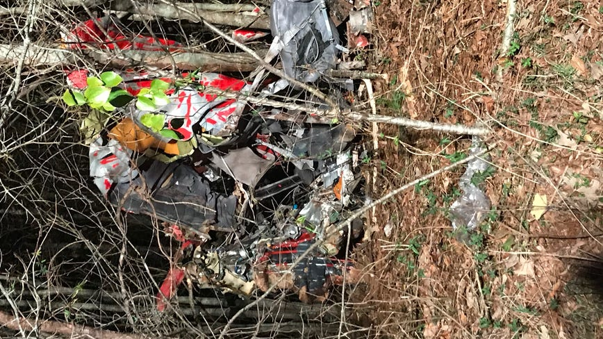 FAA: Two dead after single engine plane crashed in Coweta County