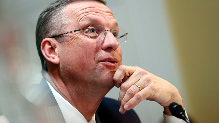 Rep. Doug Collins running for Senate