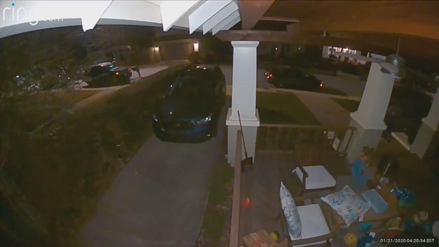 Series of car break-ins frustrate Decatur neighborhood