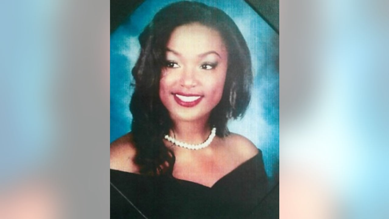 Funeral held for slain Fort Valley State student Anitra
