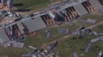 Georgia officials announce long-awaited hurricane relief
