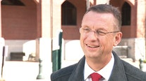 The Road to November: Extended interview with Rep. Doug Collins