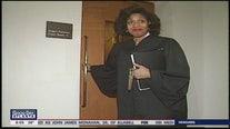 Retired Atlanta judge killed in car crash