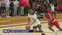 High 5 Hoops - Berkmar vs. Norcross