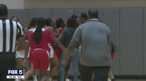 Rockdale Co. girls win first region crown in 36 years