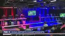 Fall GHSA esports state championships