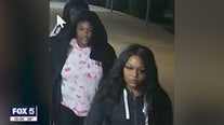 3 woman wanted for theft