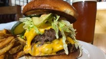 Burgers with Buck: Good Word Brewing and Public House