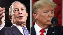 Trump wars with Bloomberg: Rivals go full New Yorker with epic bout of insults