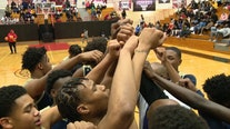 High 5 Hoops: Region Semifinal and Final Highlights