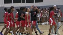 Rockdale Co. girls win first region crown in 36 years