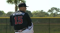 Spring training exclusive: Examining the Braves' rotation options