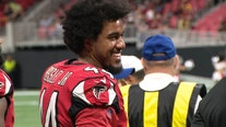 Falcons will not pursue negotiations with Vic Beasley
