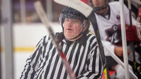 UGA Ice Dawgs equipment manager in critical condition after breaking up hockey fight