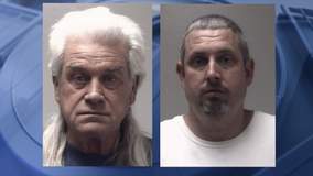 Antique car thieves busted after trading in for newer models