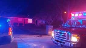 Man shot, killed inside DeKalb County home