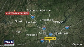 Officials: Water unsafe in Chattooga County city