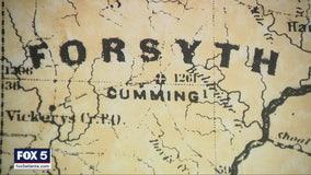 Overcoming Forsyth County's dark history