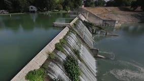 Georgia senators want to ease rules for building below dams