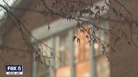Arson investigation underway at Morris Brown College