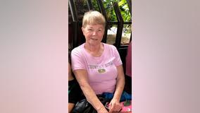 Deputies: Missing elderly Georgia woman found safe