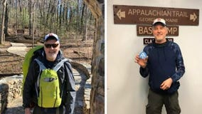 Officials: Body of missing hiker found in Dawson County
