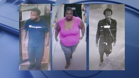 Police: Thieves steal hundreds from gaming machines in Coweta County