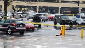 Police: Shooting investigation at Lenox Square Mall