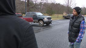 Fayetteville men pleading for return of a car stolen during violent carjacking