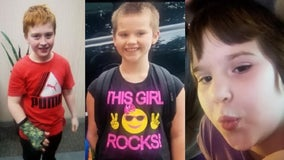 Critical missing children found in Henry County