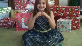 6-year-old Faye Swetlik died from asphyxiation, coroner says