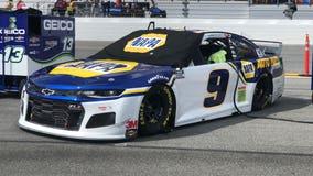 Georgia's Chase Elliott wins at Daytona for 3rd straight on road