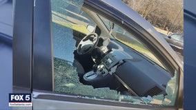 Series of car break-ins reported at DeKalb County senior living facility