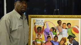 The Sights and Sounds Black Culture Expo Museum in DeKalb County