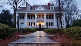 Iconic Covington Bed & Breakfast re-opens under new owners