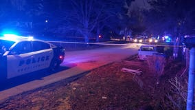 Douglasville police investigate deadly shooting