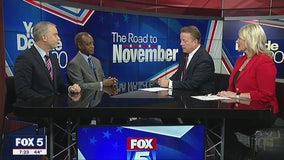 The Panel: Examining the U.S. Senate race in Georgia