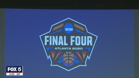 Atlanta area agencies hold safety exercise ahead of Final Four