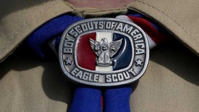 Boy Scouts of America files for bankruptcy due to sex-abuse lawsuits