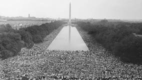 Timeline: How the civil rights movement unfolded throughout US history