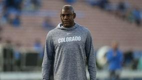 AP Sources: Michigan State hires Colorado coach Mel Tucker