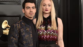 Joe Jonas, Sophie turner reportedly expecting a baby