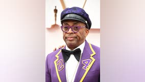 Spike Lee wears Kobe Bryant tribute to Oscars