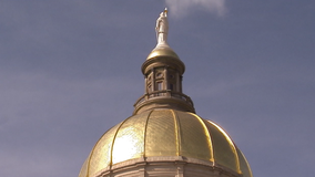 Georgia nears limiting citizen arrests
