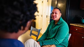 Georgia nonprofit offers home, help to teens coping with mental illness