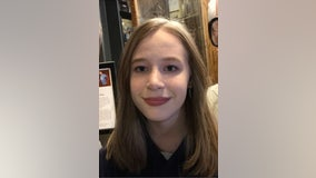 Sheriff searching for missing Oconee County teenager