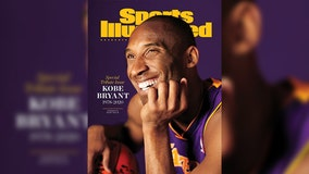 Sports Illustrated pays tribute to Kobe Bryant with 100-page special issue