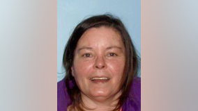 Rome police searching for missing woman