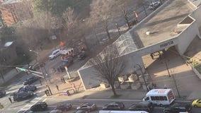 Atlanta Police investigate MARTA station shooting