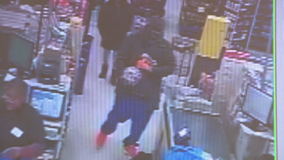 Women injured in terrifying Forest Park grocery store attack